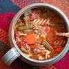 Kitchen Cabinet Stew