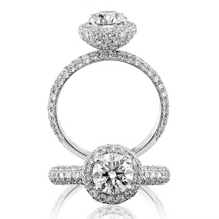 diamond engagement rings toronto