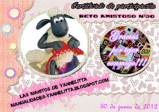 {Reto Amistoso #30 de Yannelitta}