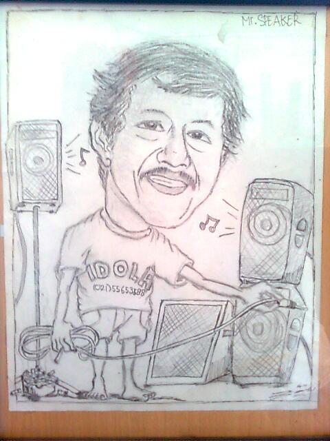 Gambar Ayah Kartun