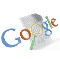 Google Search SEO Logo