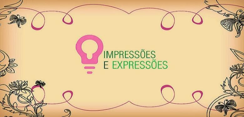 Impressões e Expressões