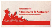 CAMPANHA  DOS BENFEITORES DO SANTUÁRIO