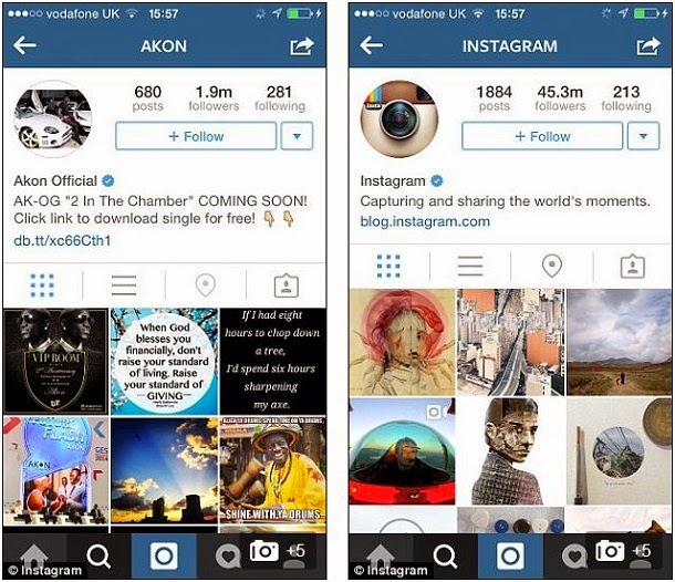 how to see if instagram followers are fake