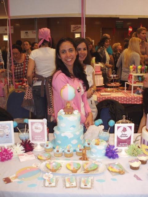 Expotarta 2012 - Titi's cookies