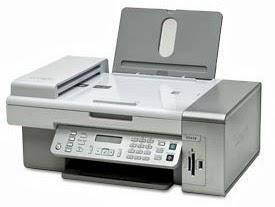 lexmark x5470 user manual printer manual guide rh printermanualguides blogspot com Lexmark X5650 Printer Lexmark Printers Model 2007