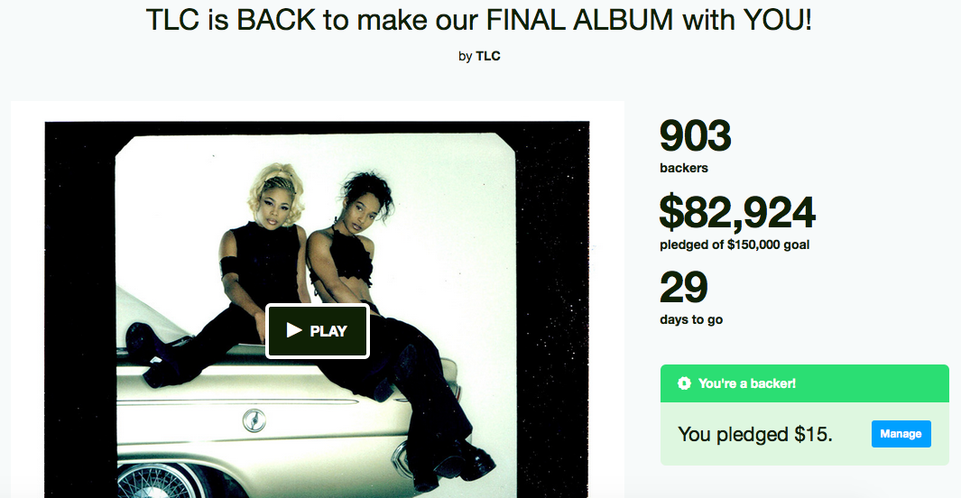https://www.kickstarter.com/projects/1507621537/tlc-is-back-to-make-our-final-album-with-you?ref=nav_search
