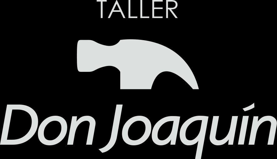 Taller Don Joaquin