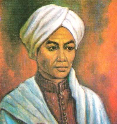 Hasna's Blog: Sejarah: Biografi Pangeran Diponogoro