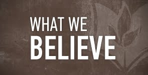 What we believe at Harvest