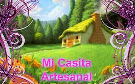 Visita mi blog de artesanias