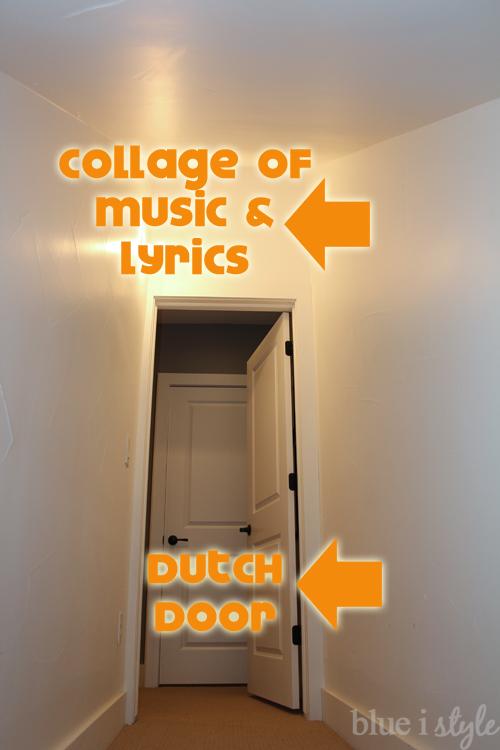 Under Stair Playroom Plans