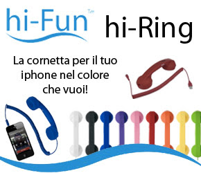 hi-Ring by hi-Fun