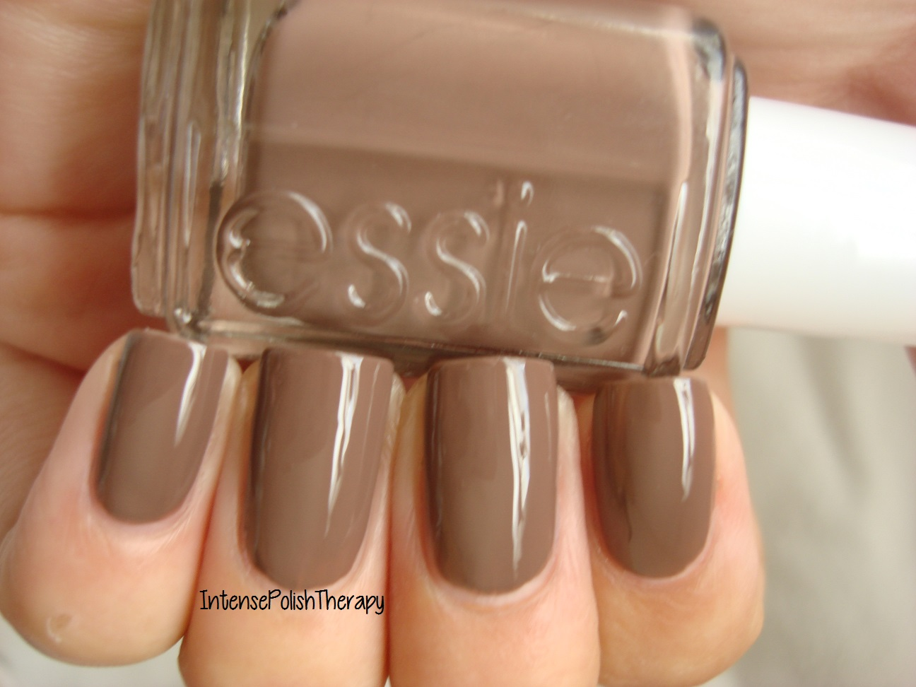 Essie - Mink Muffs
