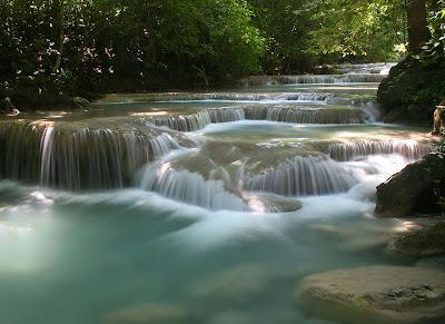 Paket Tour Bandung Thailand tourism taman national park