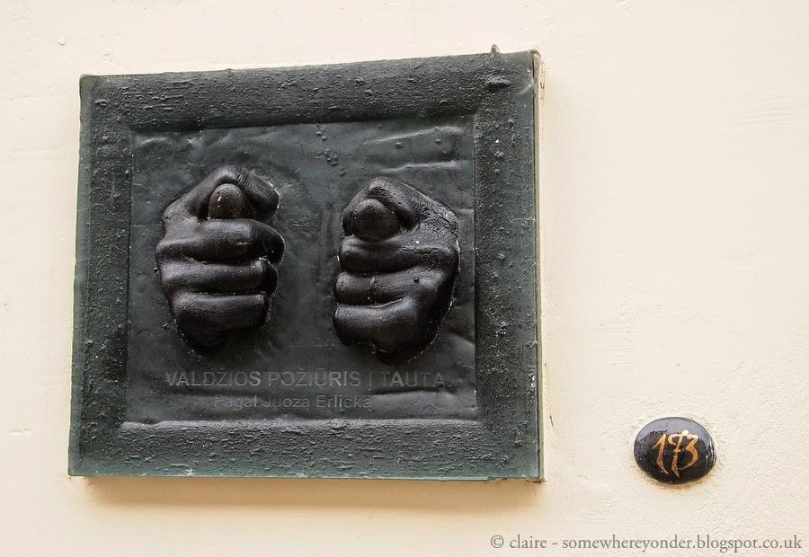 Sign language, Lithuania