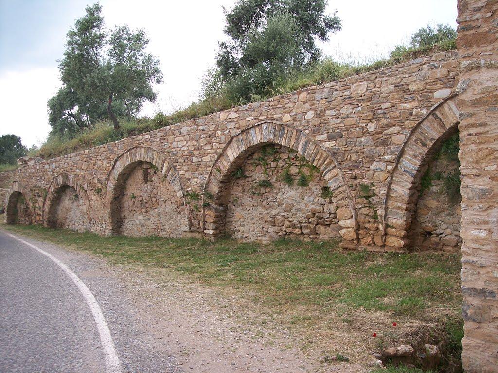 NYSA roma köprüsü ile ilgili görsel sonucu