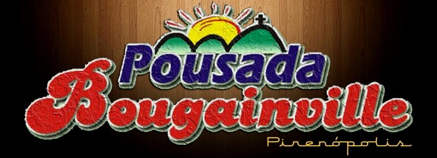 Pousada Bougainville Pirenópolis