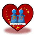 Affinità di Coppia