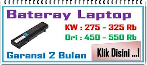 Bateray Laptop
