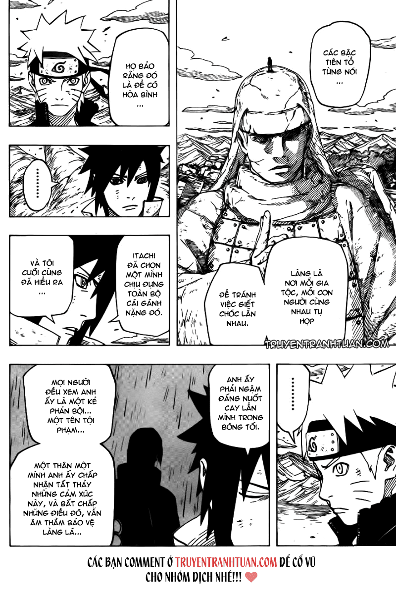 Naruto - Chapter 694 - Pic 5
