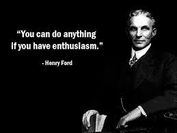 Inspire Quotes From Henry Ford