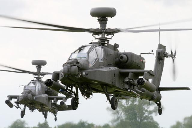 Harga Apache Masih Dalam Pembahasan