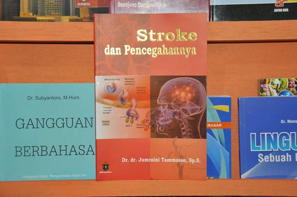 Stroke dan Pencegahannya