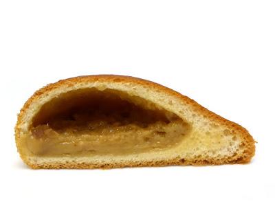 イタリア栗のクリームパン | 神戸屋