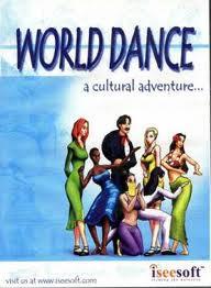 World Dance A Cultural Adventure