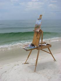 Pintar al natural