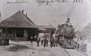 1907 Train