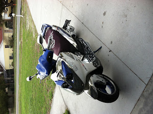 Custom Scooters in Deltona and Orlando Area