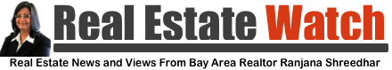 Bay Area Real Estate Watch - Realtor Ranjana