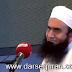 (Short Clip #12) Shaitaan Kis Say Darta Hai - Molana Tariq Jameel (2 Minutes)