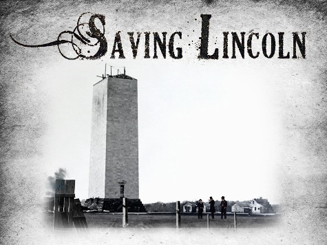 Saving Lincoln (2013) Movie