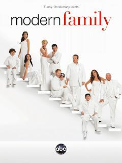 Modern Family: 5° Temporada