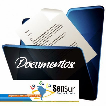 Documentos SEPSUR ESCOLAR