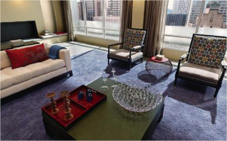 Miss architect gossip girl interior for Gossip girl apartment floor plans