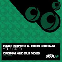Dave Mayer Ebbo Riginal Your Story Seamless Soul