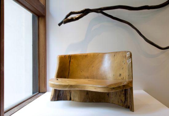 Dise o de muebles con madera de arboles ca dos quiero for Diseno de muebles de madera