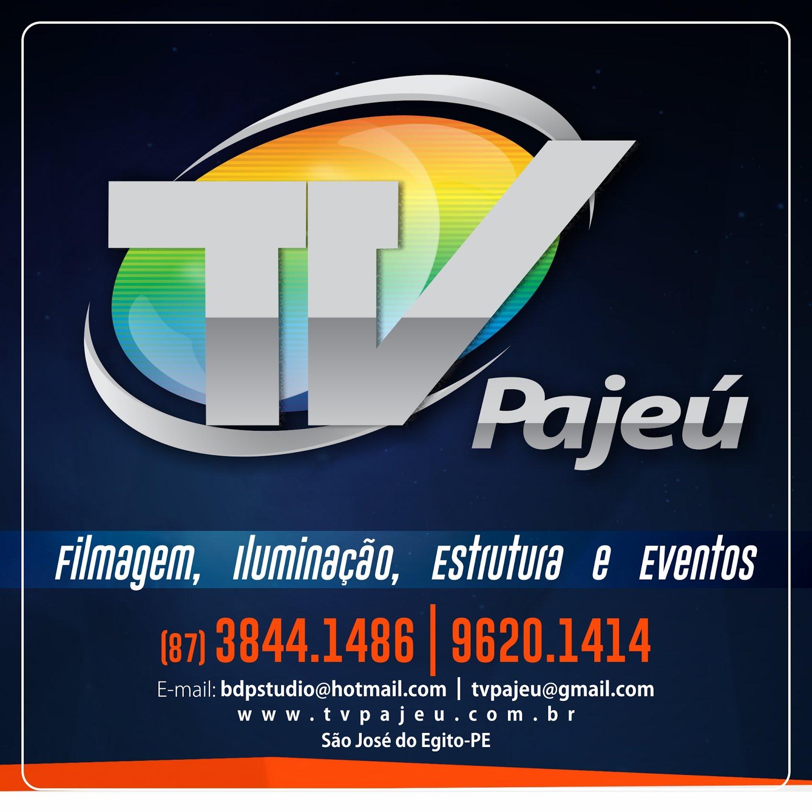 TV PAJEÚ