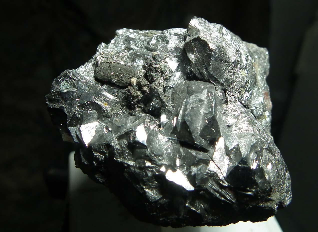 Formulas Quimicas de Minerales de Fórmula Química co