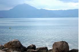 Tao Silalahi Bagian Danau Toba