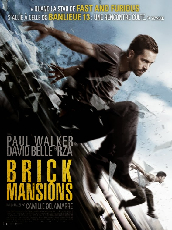3 character posters for brick mansions teaser trailer