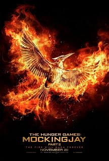 The Hunger Games: Mockingjay Part II (2015) - Francis Lawrence