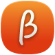 1 MeeGo icon template PRECAST background Blob for Symbian Updated to v2.6 with API fixes