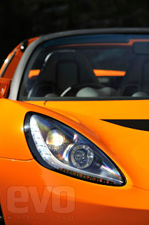 2012 Lotus Elise S review