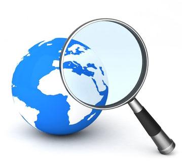 Daftar Situs Search Engine Terkenal, Macam-macam Situs Search Engine. Mesin Penelusuran