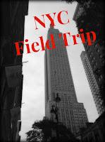 NYC Field Trip Photojournal on Homeschool Coffee Break @ kympossibleblog.blogspot.com